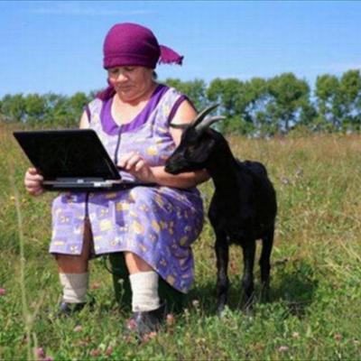Ce fac romanii pe Internet. Influenta Internetului in viata batranilor